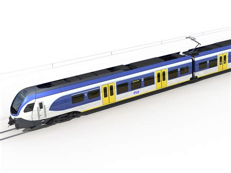 Usa Flirt stadler to show uk electro diesel and sleeping car for