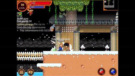 game ninja school online mod tải game ninja school online hack cho điện thoại miễn ph 237