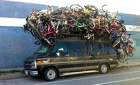porta bici x auto guida all acquisto portabici per auto