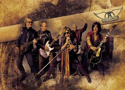 imagenes aerosmith jpg wallpapers hd bandas de rock musica wallpapers fondo de