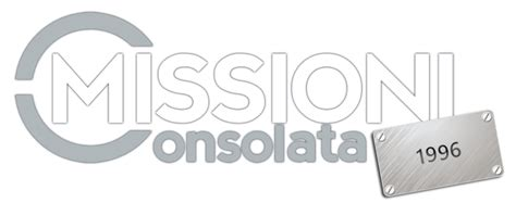 missioni consolata missioni consolata 1996