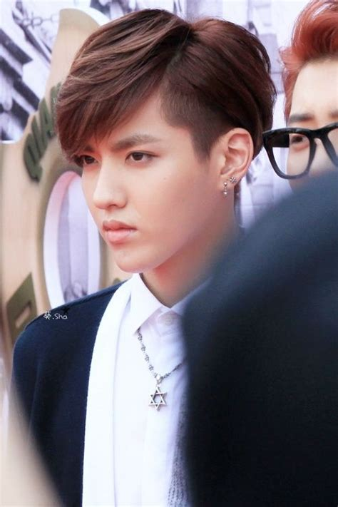 kris exo hair style 17 best images about kris forever love on pinterest