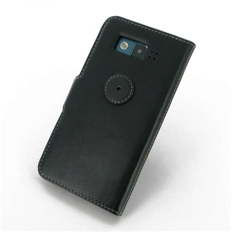 Leather Book Ume Samsung E7 samsung galaxy e7 leather flip carry cover pdair wallet sleeve pouch