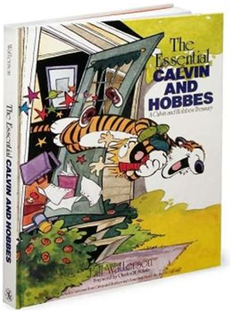 the essential calvin and hobbes a calvin and hobbes treasury the essential calvin and hobbes a calvin and hobbes