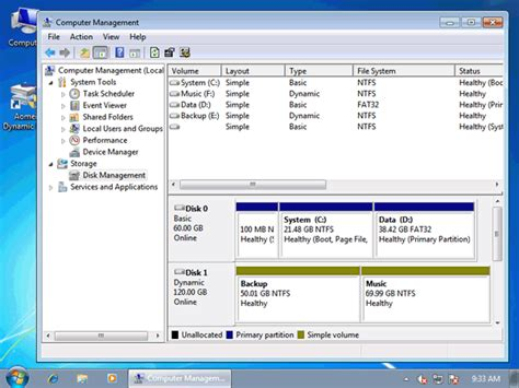 install windows 10 dynamic disk convert dynamic disk to basic without data loss