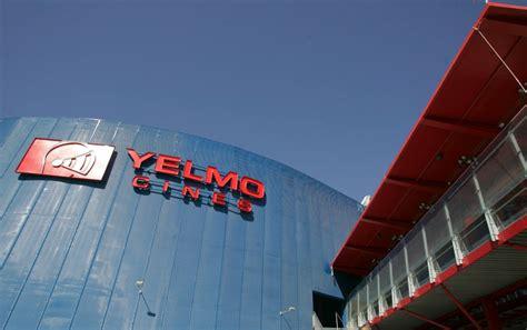 precio de entradas de cine yelmo yelmo cines plaza imperial zaragoza toda la cartelera de