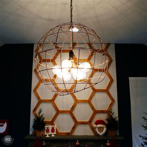 Diy Pendant Light Fixture Diy Modern Pendant Light East Coast Creative