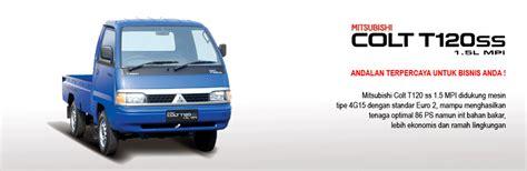 Aki Mobil T 120 Ss keunggulan mitsubishi t120 ss harga 90 jutaan jual