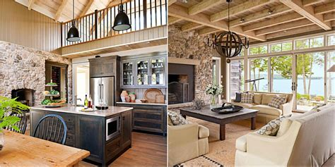 kitchen and home interiors beautiful country house home interior design