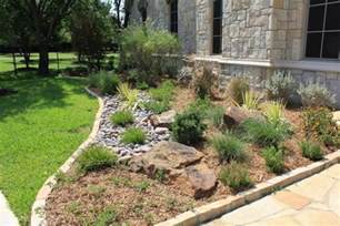 front yard landscaping pictures texas pdf
