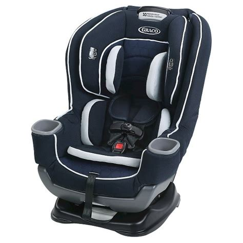 baby car seat graco 174 baby extend2fit 65 convertible car seat target