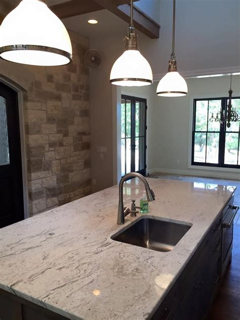 light granite kitchen countertops 25 best ideas about river white granite on pinterest