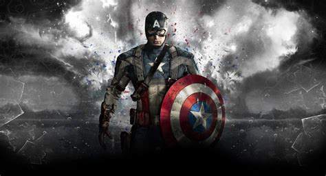 captain america lock screen wallpaper captain america hd wallpaper for desktop