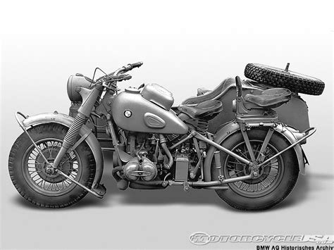 Bmw Motorrad R75 by Bmw Motorcycle History Motorcycle Usa