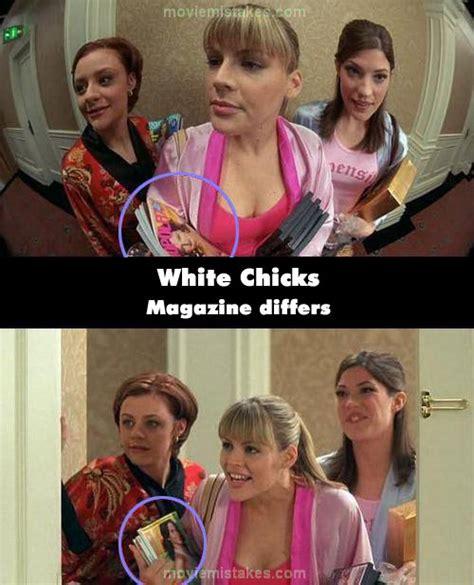 film komedi white chicks white chicks 2004 movie mistake picture id 63090
