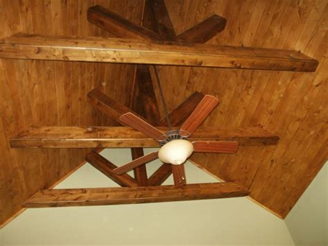 Log Cabin Ceilings by Log Cabin Ceiling Beams High Country Painting