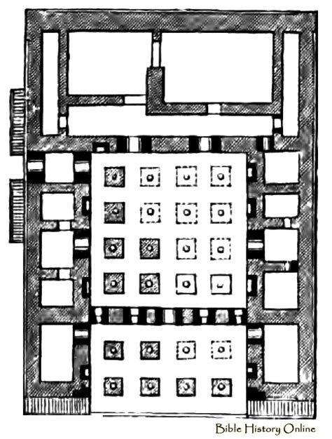 plan images plan of the palace of darius images of ancient darius