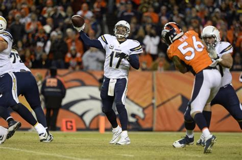 broncos and chargers score broncos at chargers highlights score and recap from san