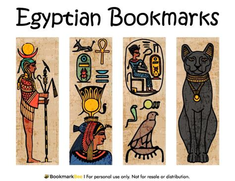 printable rocket bookmarks free printable egyptian bookmarks download the pdf