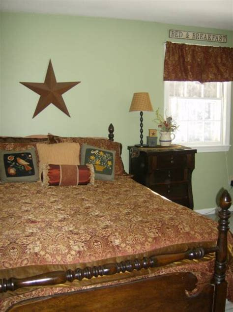 primitive place primitive colonial inspired bedrooms
