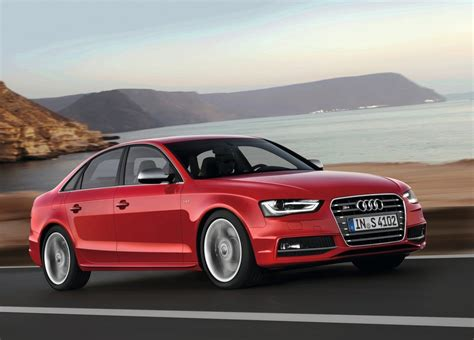 Audi S4 Wallpaper by 2013 Audi S4 Hd Wallpapers The World Of Audi