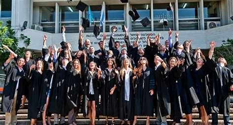 Tau International Mba by Our Activities Coller School Of Management Tel Aviv