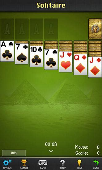 free solitaire for android solitaire pharaoh android apk solitaire pharaoh free for tablet and phone