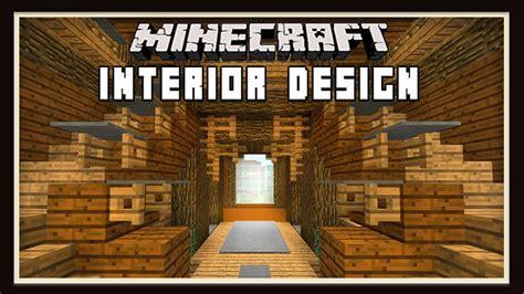 minecraft   build  house interior design ideas
