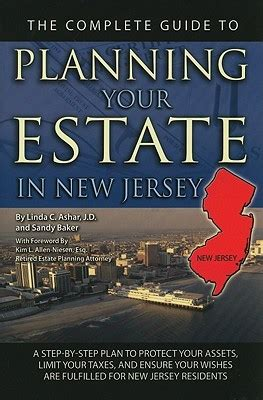 9781601384355 the complete guide to planning your estate