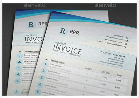 psd invoice template photoshop invoice template rabitah net