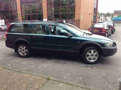volvo 4x4 cars volvo xc70 cross country 4x4 car for sale