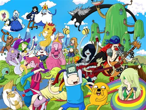 adventure time adventure time network series becoming feature