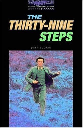Thirty Nine Steps book review the thirty nine steps the world through