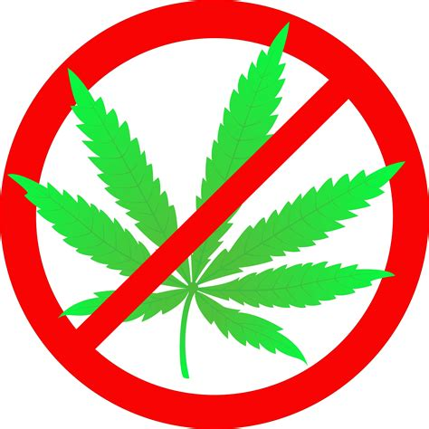 no smoking sign weed petition the prevention of the legalization of marijuana