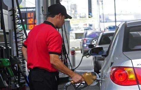 precio de la gasolina baja a partir del 1 de enero de 2016 nuevos precios para el diesel y la gasolina a partir del