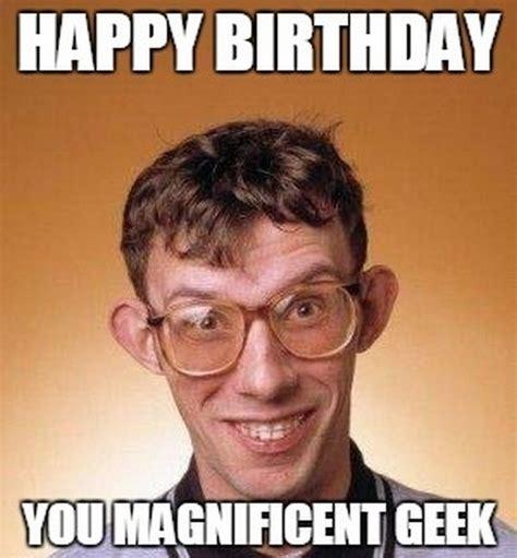 Geek Birthday Meme - geek birthday meme 100 images november birthday meme