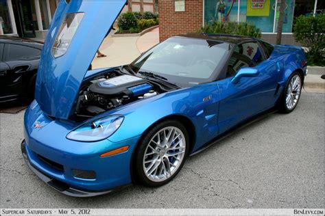 corvette zr1 blue blue corvette zr1 benlevy