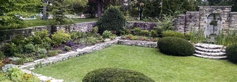 The Sunken Gardens by The Sunken Garden Faces Relocation The Cultural