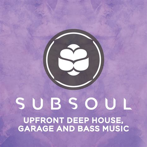 deep house music free download albums various subsoul deep house garage bass music at juno download