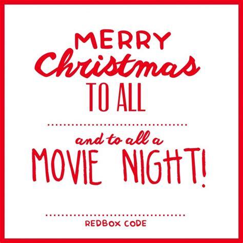 redbox printable gift certificates christmas movie night redbox gift idea see vanessa craft