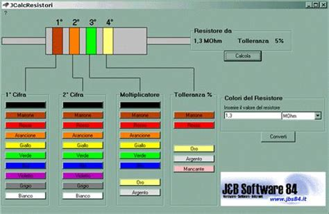 resistor calc exe resistor color code exe 28 images resistor without color bands 28 images the world s catalog