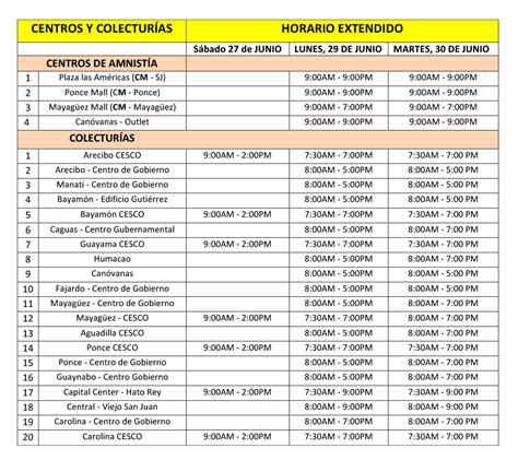 Calendario Hacienda Calendario Contributivo Departamento De Hacienda De