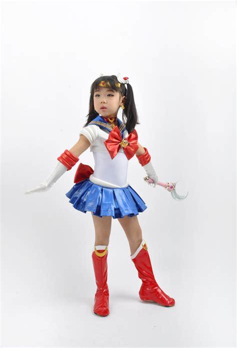 Anime Costumes by Sailor Moon Princess Sailor Moon Tsukino Usagi Make Up