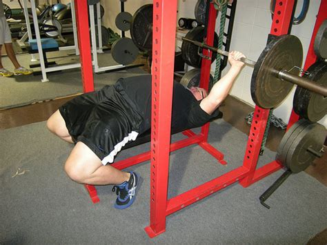 is bench press important is scapular stability a myth entrenador ricardo
