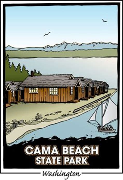 Cama State Park Cabins by State Parks Cabin And Us States On