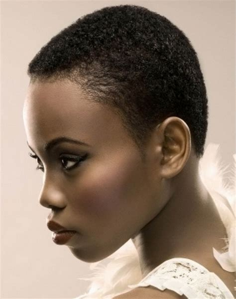 short hair cuts for black women in their 20s very short hairstyles for black women