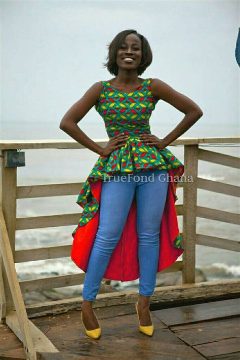 african tops styles ankara top ankara blouses african blouse african top by