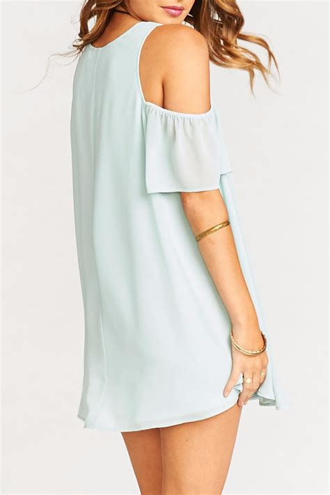 Birdy Ruffle Blouse show me your mumu birdie ruffle dress from sandestin golf and resort by island clothiers