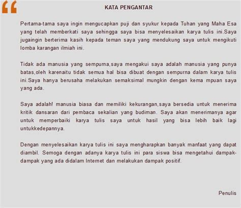 contoh karya tulis review ebooks