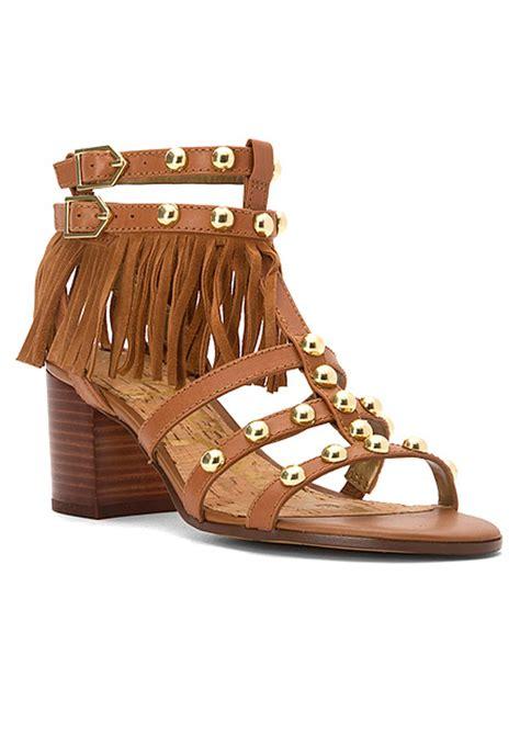 sam edelman fringe sandals sam edelman shaelynn fringe sandals saddle